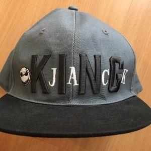Disneyland King Jack Hat